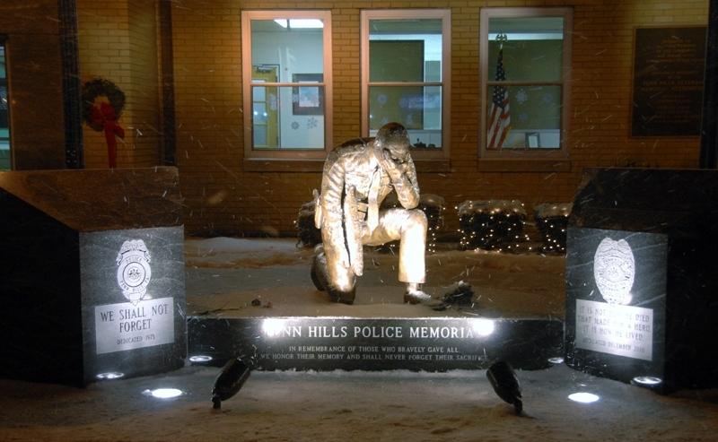 PHPD Memorial