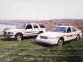 Vehicles, Equipment and Training